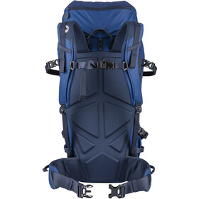Marmot Eiger 42 Mochila, estate blue/total eclipse